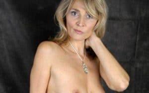 Oude amateur vrouwen gaan naakt